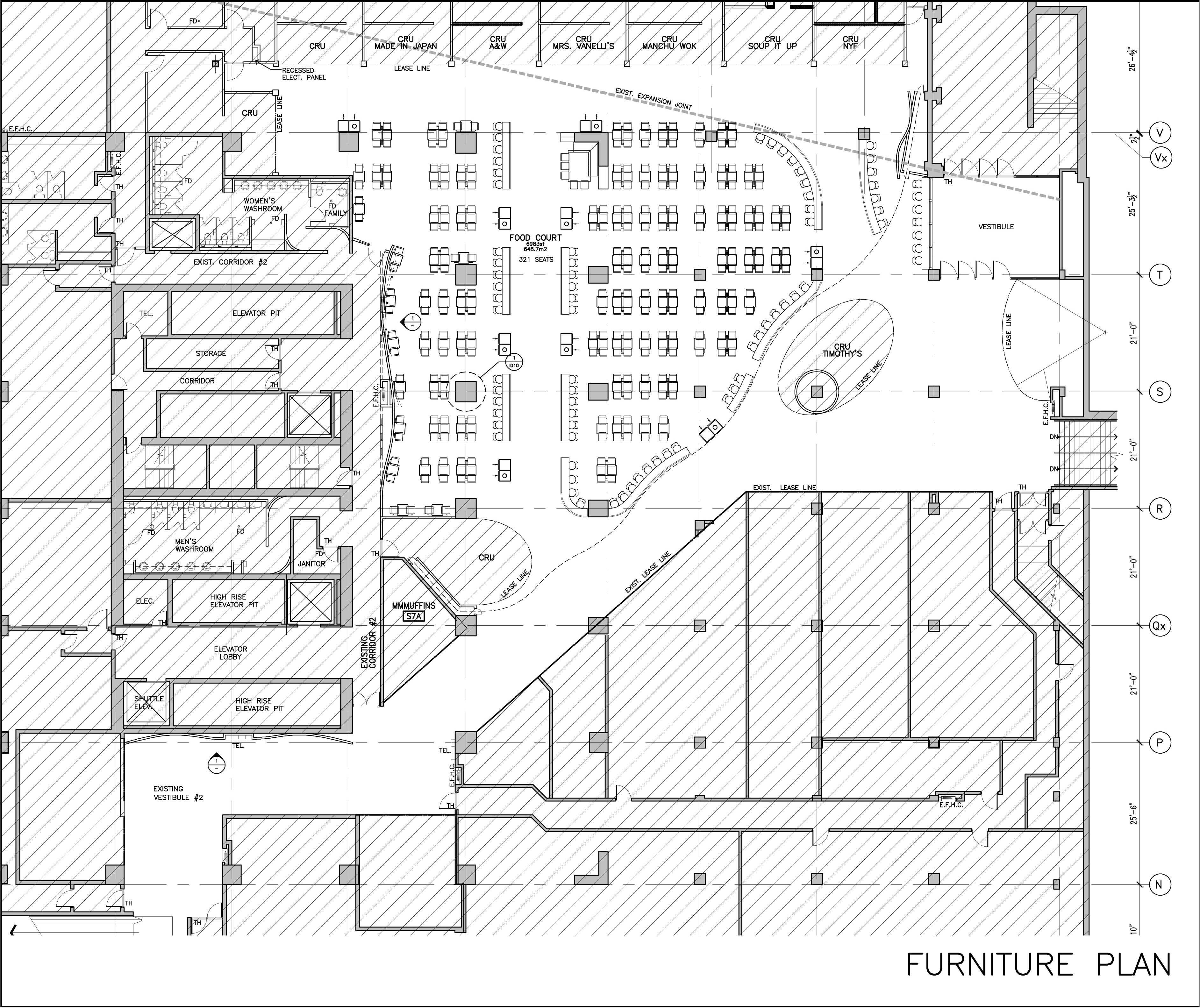 Yonge eglinton centre jennifer lucifora for 12 yonge floor plans